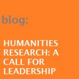 Ethos Humanities Research